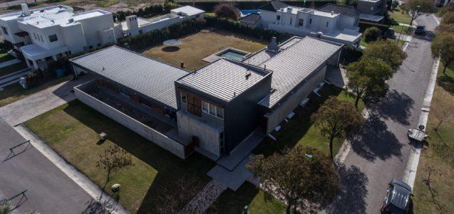 Casa El Remanso - Acerolatina