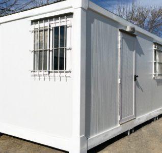 Casa Modular - Acerolatina